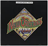 New Orleans Piano: Blues Originals 2