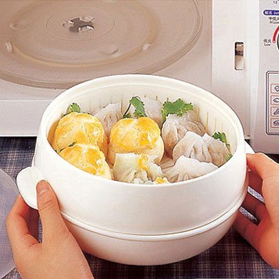 Using A Food Steamer back-639640