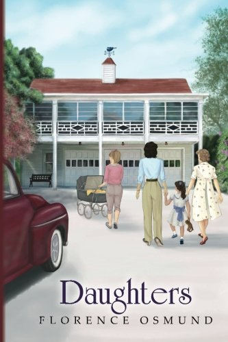 Book: Daughters (Volume 2) by Florence Osmund