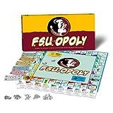 Florida State University F.S.U.opoly