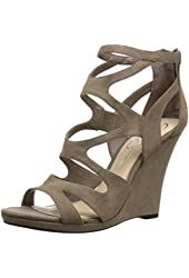 Jessica Simpson Women's Delina Wedge Sandal