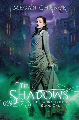 The Shadows (Fianna Trilogy Book 1) PDF