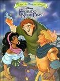 El Jorobado De Notre Dame/Hunchback of Notre Dame (Libro De Disney En Espanol) (Spanish Edition)