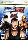 echange, troc Wwe Smackdown Vs Raw 2008