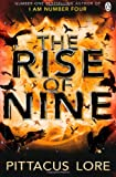 Pittacus Lore The Rise of Nine (Lorien Legacies 3)