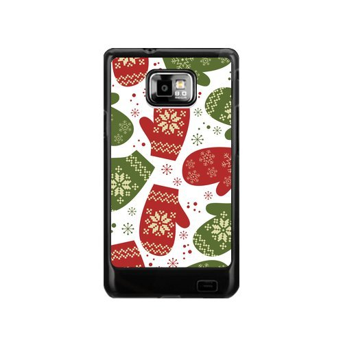 #>>  Top Samsung Case Wishing you peace, joy and happiness through Christmas Samsung Galaxy S2 I9100 Case Cover(Not Fit T-mobile and Sprint Version)