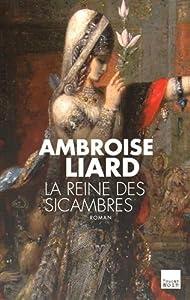"""Afficher """"La reine des Sicambres"""""""
