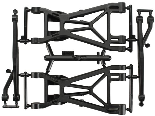 HPI Racing 85238 Suspension Arm Set: Savage X, Xl, Flux - 1
