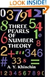 Three Pearls of Number Theory