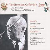 Overture:Renzi/In A Summer Garden/Symphony No.9