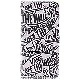iPhone5/5Sケース VANS OFF THE WALL [並行輸入品]