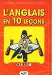 L'anglais en 10 le�ons : Cuisine
