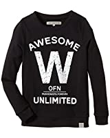 Outfitters Nation - Sweat-shirt - Fille