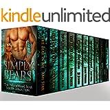 Simply Bears: A Ten Book Paranormal Bear Shifter Romance Collection