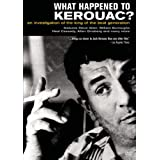 What Happened to Kerouac? ~ Gregory Corso