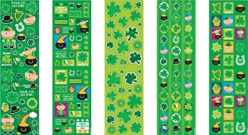 sticker value pack st pats