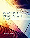 img - for Practical Real Estate Law 7th edition by Hinkel, Daniel F. (2014) Hardcover book / textbook / text book