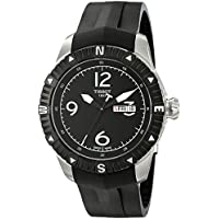 Tissot T-Navigator Automatic Black Dial Men's Watch (T062.430.17.057.00)