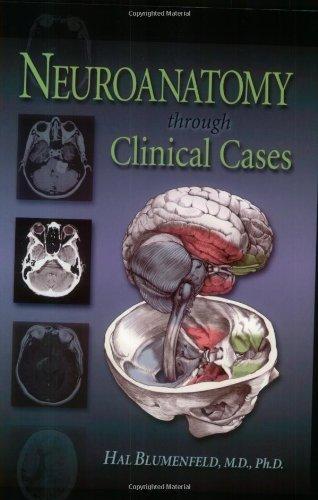 Neuroanatomy Through Clinical Cases (Blumenfeld,Neuroanatomy Through Clinical Cases)