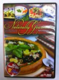 Naturally Gourmet Cooking Show DVD Set