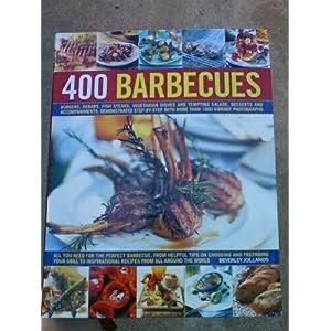 400 Barbecues Livre en Ligne - Telecharger Ebook