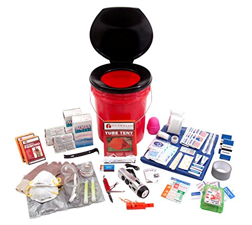 Guardian-Survival-2-Person-deluxe-Bucket-Office-Survival-Kit
