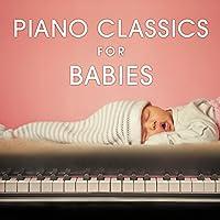 Piano Classics for Babies MP3 Album