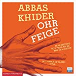 Ohrfeige | Abbas Khider