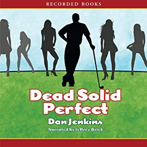 Dead Solid Perfect Audiobook