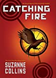 Catching Fire (The Second Bo... - Suzanne Collins