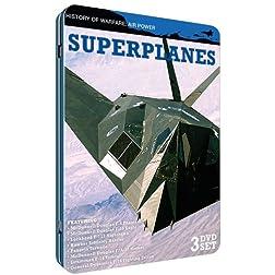 Superplanes