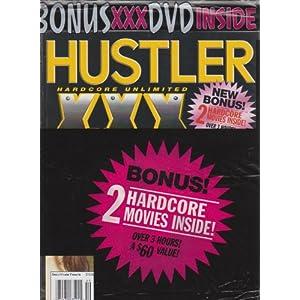 Hustler XXX Hardcore Unlimited (#52) LFP