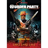 Murder Party ~ Chris Sharp