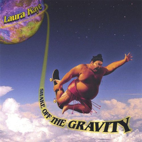 Shake Off The Gravity front-943372