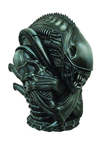 Diamond Select Toys Aliens: Alien Warrior Cookie Jar