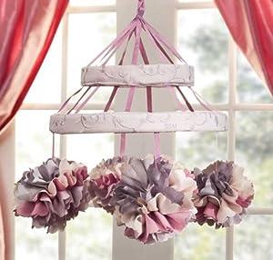 Kidsline Fleur Crib Bedding Set And Accessories On Sale