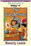 The Cul-de-sac Kids  Books 1-6 (Boxed Set)