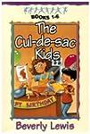 Cul - De - Sac Kids Pack, Vols. 1 - 6