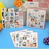 Baby Bingo Deluxe - 40 Card Set