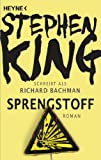 Sprengstoff: Roman (German Edition)