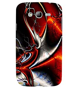 PRINTSWAG PATTERN Designer Back Cover Case for SAMSUNG GALAXY GRAND NEO PLUS