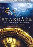 Stargate: The Ark of Truth / Continuum (Bilingual)