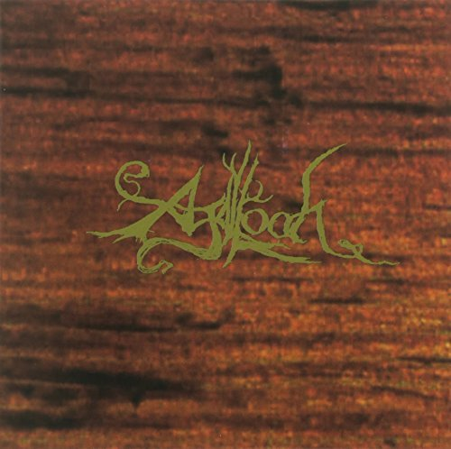 Pale Folklore by Agalloch (2002-07-19)