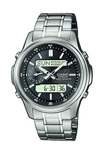Casio Men's Watch LCW-M300D-1AER