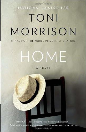 Home (Vintage International) written by Toni Morrison