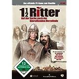 """1 1/2 Ritter - Auf der Suche nach der hinrei�enden Herzlindevon """"Warner Interactive"""""""