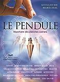 echange, troc Guillaume Marechal - Le pendule - Répertoire des planches cadrans