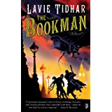 The Bookmanby Lavie Tidhar