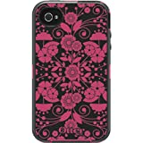 OtterBox Defender Series Case for Apple iPhone 4S Eternality Collection - Perennial