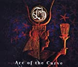 Arc of the Curve by Fish (2008-03-18)